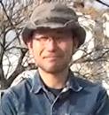 ケンさんの顔写真